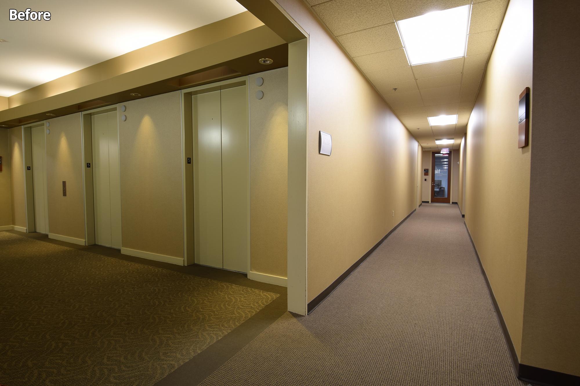 100 Hartsfield Center Photo