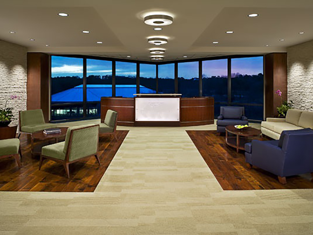 Corporate Office Photo